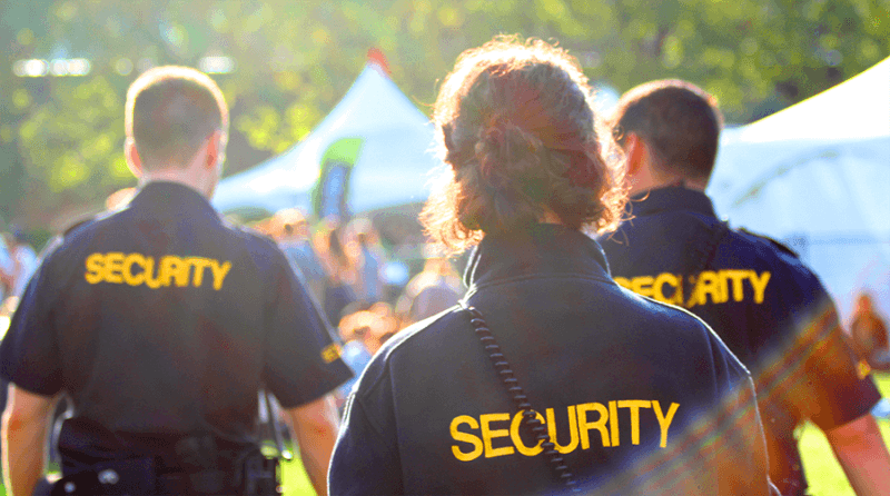 The Importance of Hiring an Experienced and Skilled Security Guard.